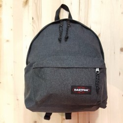 EASTPAK PADDED 77H BLACK DENIM