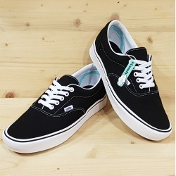 VANS COMFYCUSH ERA black white