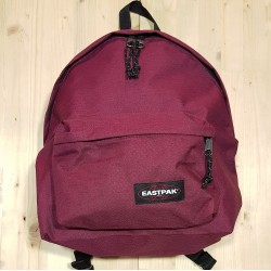 EASTPAK PADDED 23S CRAFTY WINE