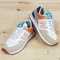 NewBalance ML574 NFT TAN