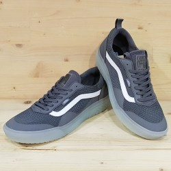 VANS MOD  QUIET SHADE / WHITE