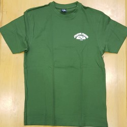 SANTA CRUZ TSHIRT HORIZON MILITARY