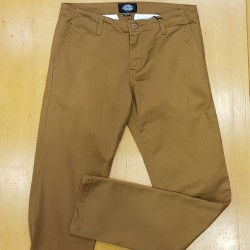 Dickies PANT KERMAN brown duck