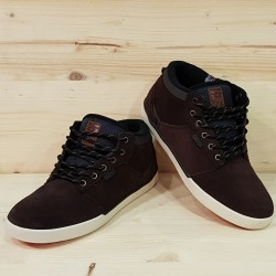 ETNIES JEFFERSON MTW BROWN TAN ORANGE