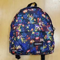 EASTPAK PADDED 99XTRIPPY BLUEEASTPAK PADDED 99XTRIPPY BLUE