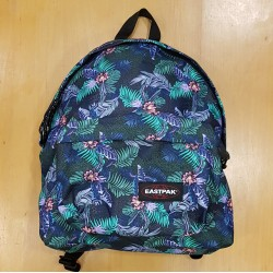 EASTPAK PADDED 01Y TRIPPY GREEN