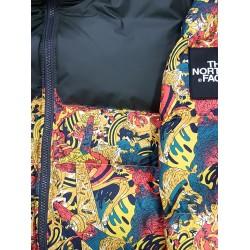 TNF jacket NUPTSE 1992 LEOPRDYWGNSISPT
