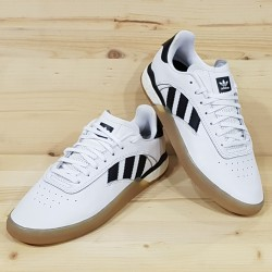 ADIDAS 3ST.004 white black gum