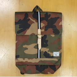HERSCHEL Offset CITY 14L WoodlandCamo