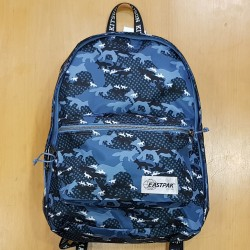 EASTPAK X KITSUNE OUT OF OFFICE DK CAMO