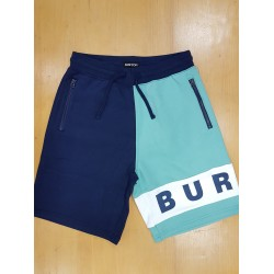BURTON FLEECE SHORT LAW BALL DRESS BLUE