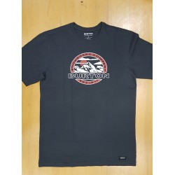 BURTON TEE SS KEYWAY PHANTOM