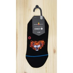 STANCE Chaussettes INVISIBLES RICARDO CAVOLO TIGER