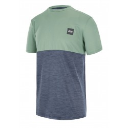 PICTURE TECH TEE ROCKERS ARMY GREEN
