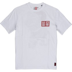 ELEMENT T-SHIRT TRADITION  OPTIC WHITE