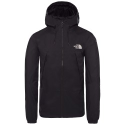 The North Face Jacket 1990 MOUNTAIN Q black white