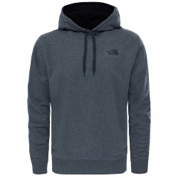 THE NORTH FACE DREW PEAK SEAS HD HEATHER GREY