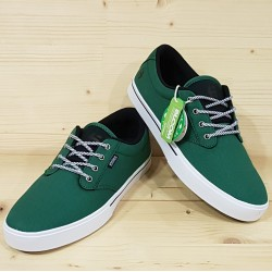 ETNIES CHAUSSURES JAMESON PRESERVE GREEN BLACK