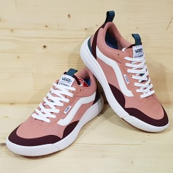VANS ULTRA RANGE EXO ROSE DOWN TRUE WH