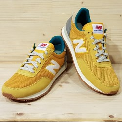 NEW BALANCE UL720 D YB YELLOW