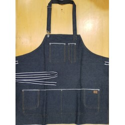 Dickies Tablier APRON RAW DENIM