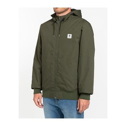 ELEMENT JACKET DULCEY FOREST NIGHT