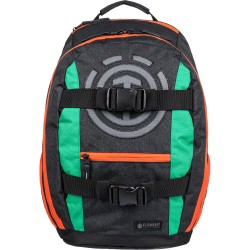 ELEMENT SAC A DOS MOHAVE BLACK HEATHER