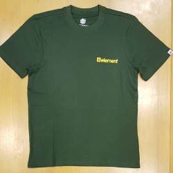 ELEMENT T-SHIRT JOINT FOREST NIGHT