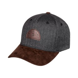 ELEMENT CASQUETTE WILD CAP OFF BLACK