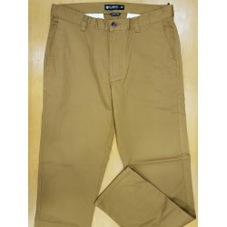 ELEMENT PANT CHINO HOWLAND BRONCO BROWN