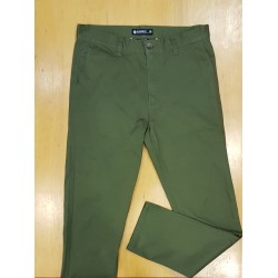 ELEMENT PANT CHINO HOWLAND GREEN