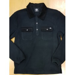 DICKIES POLAIRE MARGANZA BLACK