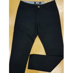 PICTURE PANTANLON CHINO FEODOR BLACK