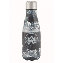 PICTURE GOURDE ISOTHERME URBAN IMAGINARY 350ML