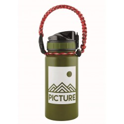 PICTURE GOURDE GALWAY ARMY GREEN 500ML