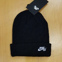 NIKE BONNET FISHERMAN BLACK