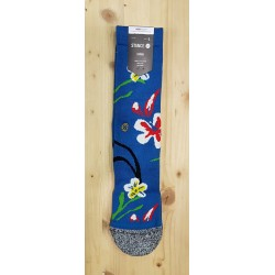 STANCE CHAUSSETTES OUR ROOTS BLUE