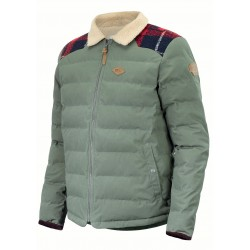 PICTURE JACKET MC MURRAY ARMY GREEN