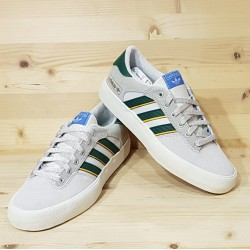 ADIDAS MATCHBREAK SUPER WHITE GREEN
