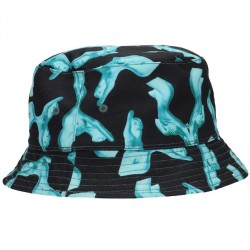HUF BOB HER REVERSIBLE BLACK / WHITE
