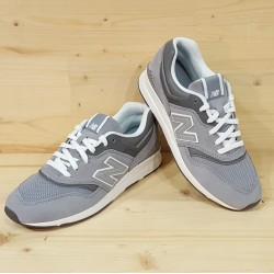 NEW BALANCE WM WL697 CR GREY