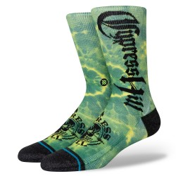 STANCE X CYPRESS HILL chaussettes INSANE IN THE BRAIN