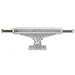 INDEPENDANT TRUCK 129MM FORGED HOLLOW SILVER