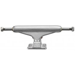 INDEPENDENT TRUCK 144MM FORGED HOLLOW SILVER