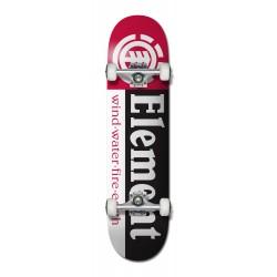 """ELEMENT 7.75"""" SKATEBOARD COMPLET SECTION"""