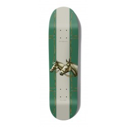 """CHOCOLATE 8.25""""  DECK ONE OFF ANDERSON RANCHO PLATEAU SKATEBOARD"""