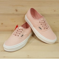 VANS AUTHENTIC WOVEN spanish pink