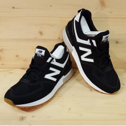 NewBalance MS574 D FCB BLACK